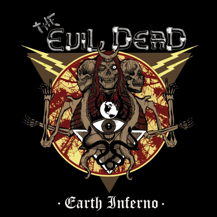 the-evil-dead