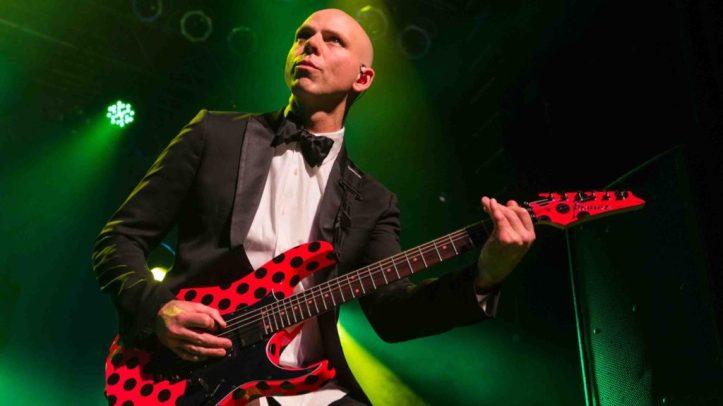 Stone Sour in Concert - Anaheim, CA