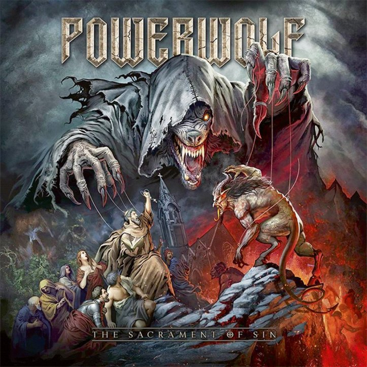 blog power POWERWOLF